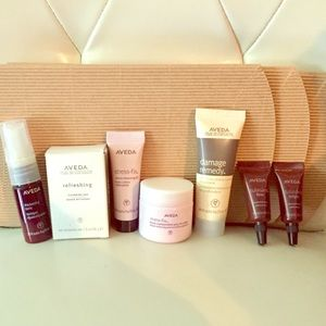 New! Collection of Aveda Minis